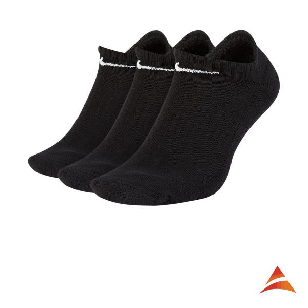 Nike Everyday Cotton Socks (3Pairs)