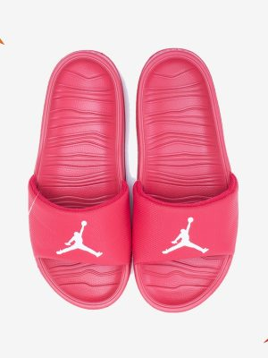 Jordan Break Slide pink 1