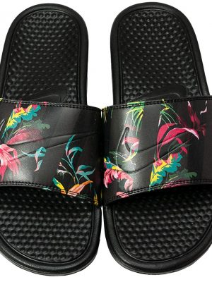 Nike Benassi JDI Print on jodycruise