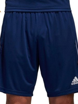 Adidas Core 18 Short on Jody Cruise Store jodycruise.com