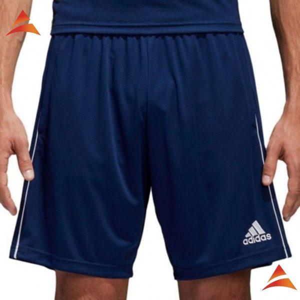 Adidas Core 18 Short on Jody Cruise Store jodycruise.com