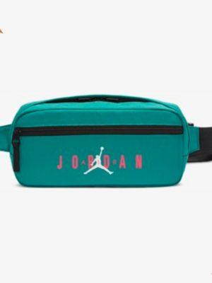 Air Jordan Crossbody Bag on jodycruise