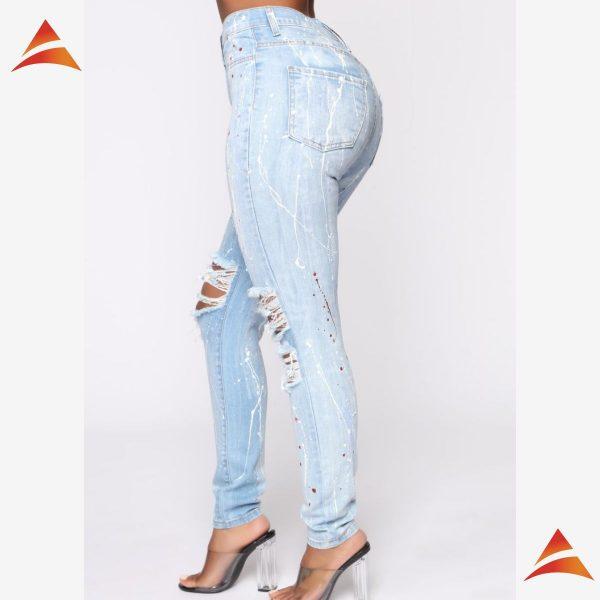 Fashion Nova Skinny Jeans on jodycruise.com