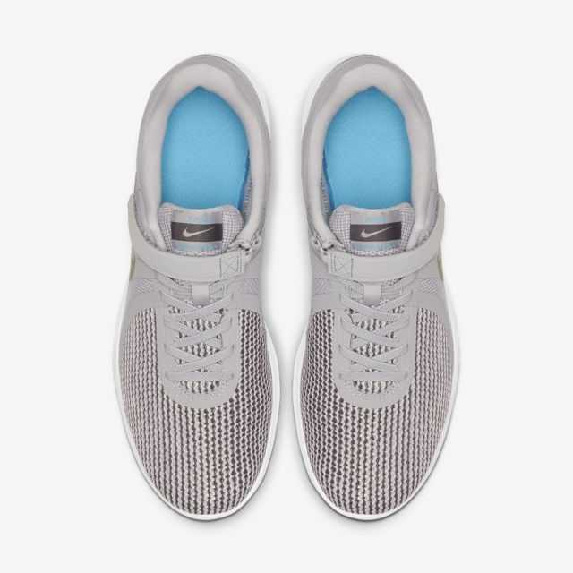 Nike Revolution 4 FlyEase on jodycruise