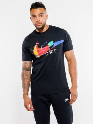Nike Sportswear Men's Short Sleeve T-Shirt