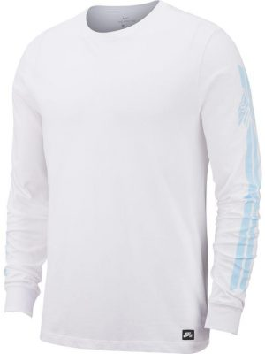 Nike SB Men's Long-Sleeve Stake T-Shirt