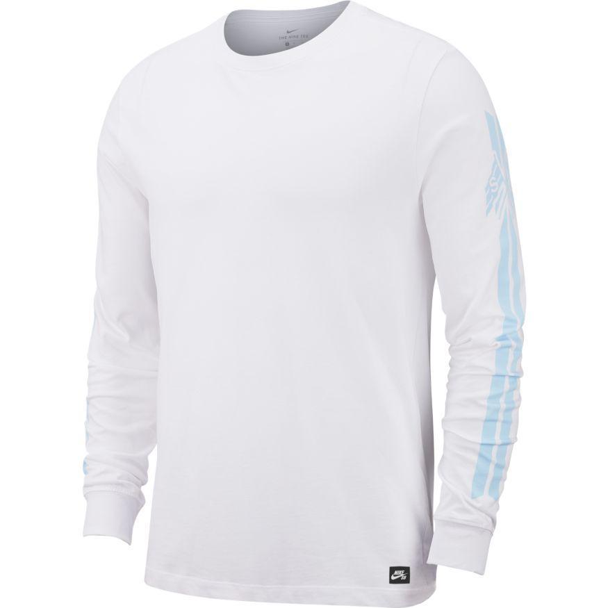 Nike SB Men's Long-Sleeve Stake T-Shirt