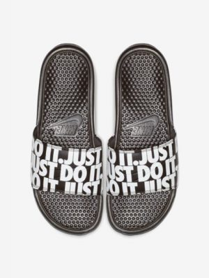 Nike Benassi JDI Printed on jodycruise,com