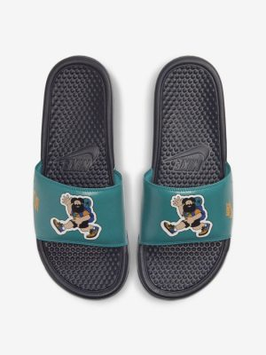 Nike Benassi JDI Printed on jodycruise store