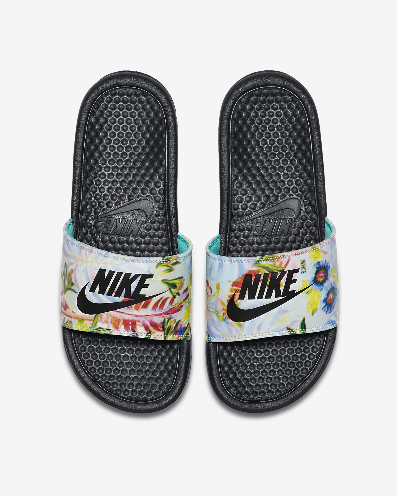 Nike Benassi jdi print on jodycruise store