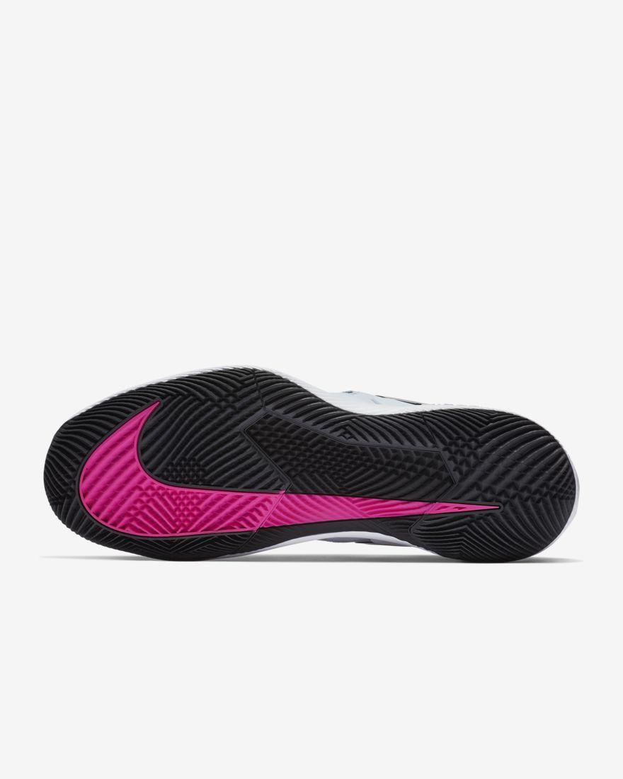 NikeCourt Air Zoom Vapor X on jody cruise