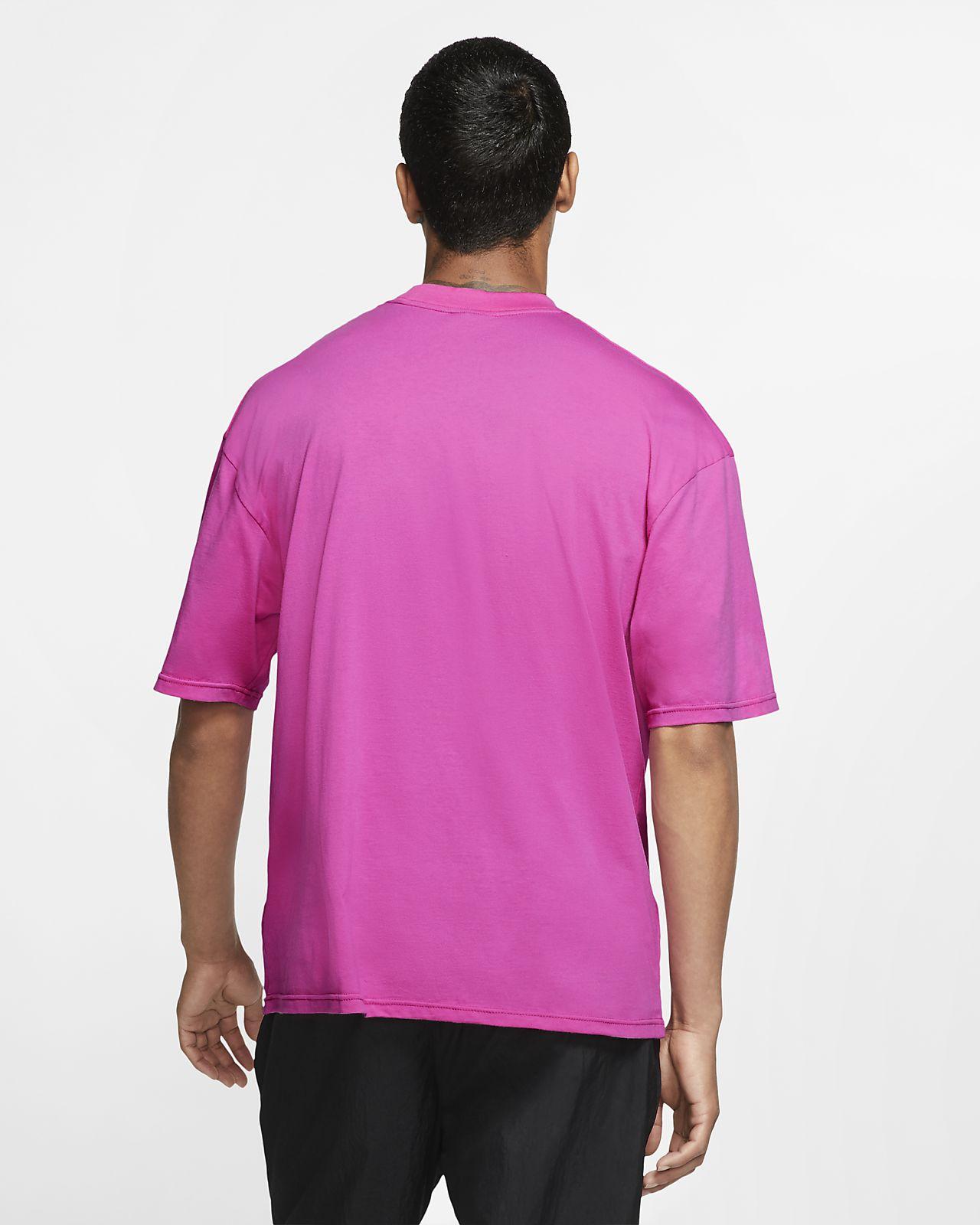 Nike Boxy Short-Sleeve T-Shirt