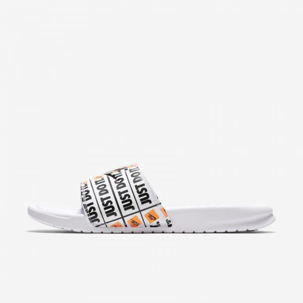 Nike Benassi JDI Printed on jodycruise,com
