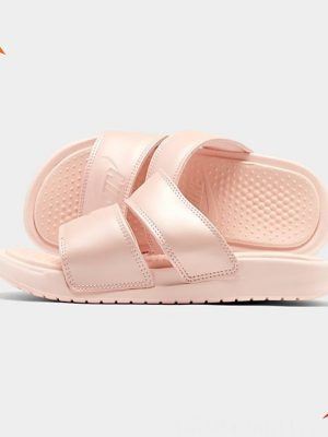 women's nike benassi duo ultra slide 1