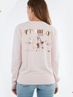 Core Buddha pullover shirt