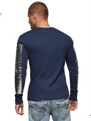 Disco True LS Crew Neck Shirt
