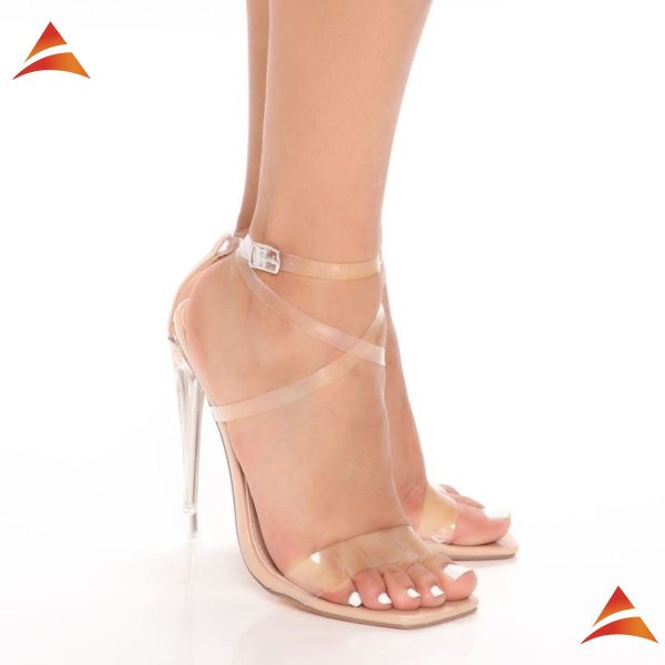 FashionNova ride with you heels on jodycruise