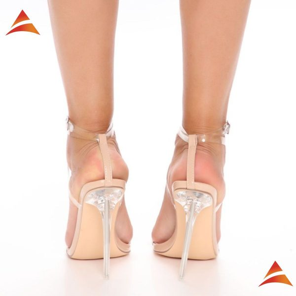 FashionNova ride with you heels 2 on jodycruise