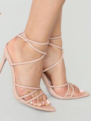 Fashion Nova PYRD Heels