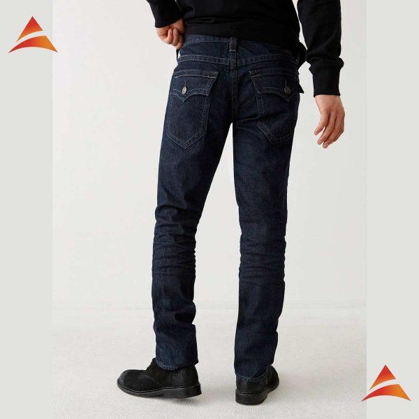 Geno flap SE Jeans