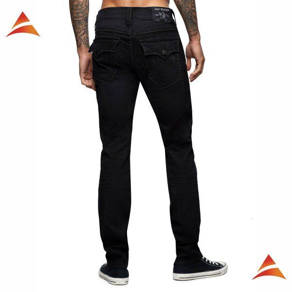 Geno Flap Slim Jeans