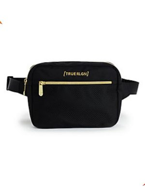 Men's Mesh Waistbag