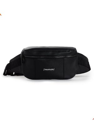 Men's nylon TR waist bag
