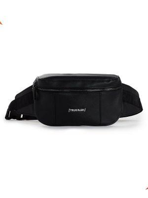 Men's nylon TR waist bag
