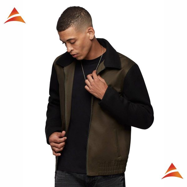 New fashion outer wear jacket