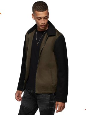 New fashion outer wear jacket 3