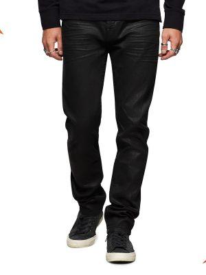 Rocco Skinny Coated Jean 1