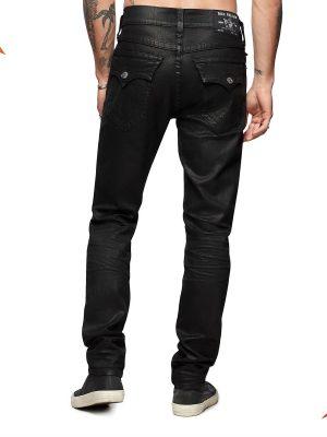 Rocco Skinny Coated Jean