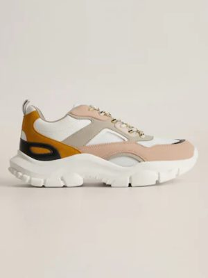 Mango Women Sport Shoe