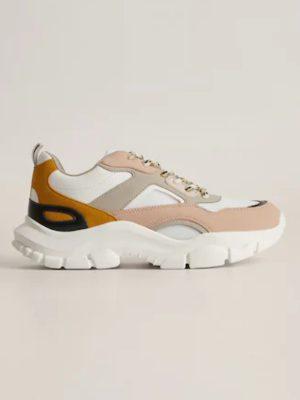 Mango Women Sport Shoe