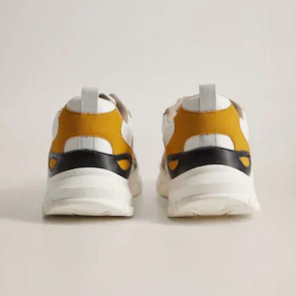 Mango Women's Sport Shoe