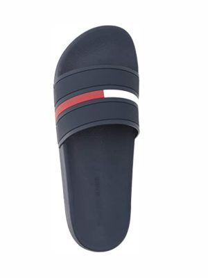 Tommy Hilfiger Flag Slide