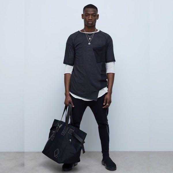 Zara Men's T-shirt