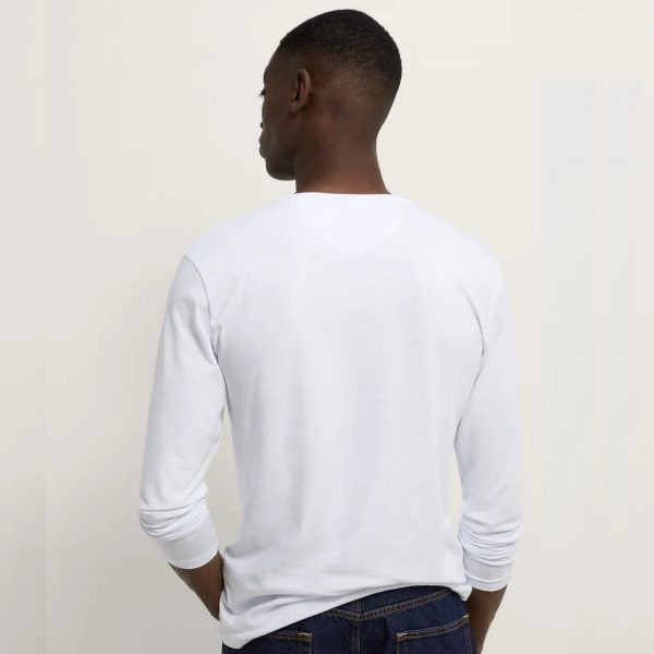 Zara SlimFit Long Sleeve Shirt