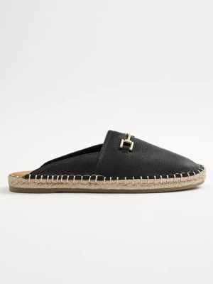Zara Sling Back Slide