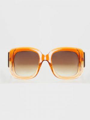 PrettyLittleThing Oversized Square frame Sunglasses