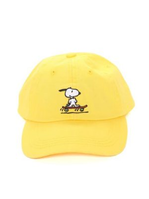 FashionNova Skatin' Snoopy Dad Hat
